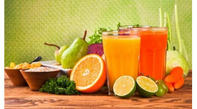 The juices for you to weight loss the best